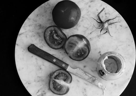 Del huerto a la mesa:  Tarta de tomate