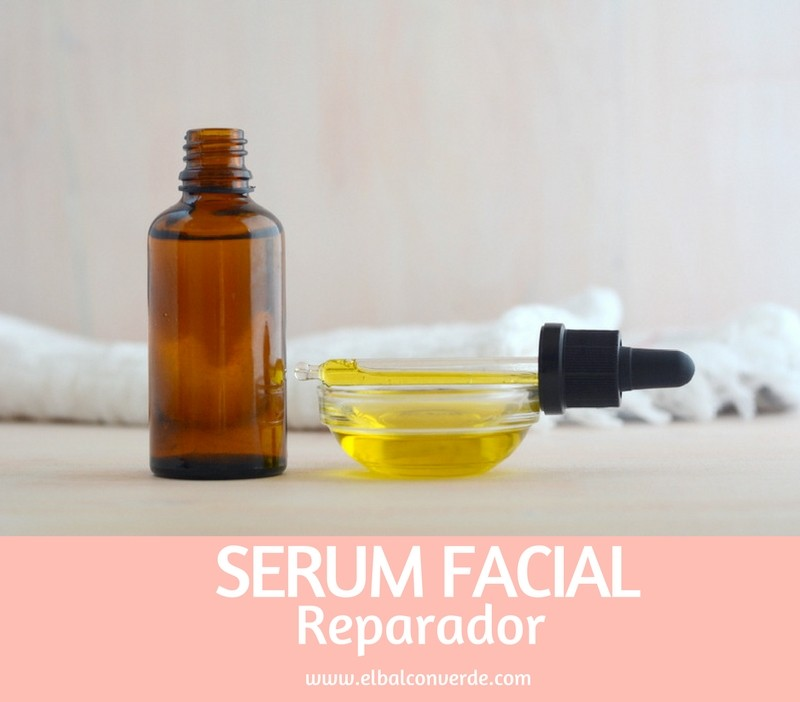 COSMETICA NATURAL SERUM FACIAL