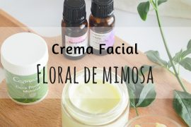 Imagen Crema Facial Cosmetica Natural