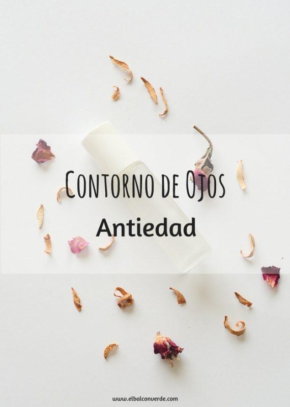 IMAGEN RECETA CONTORNO DE OJOS ANTIEDAD CASERO